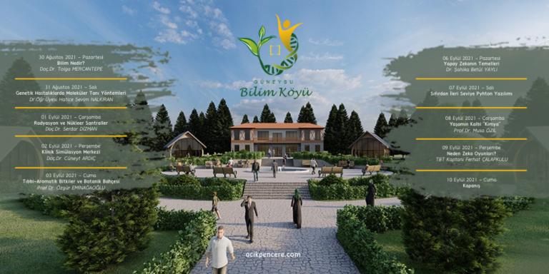 Bilim Köyü